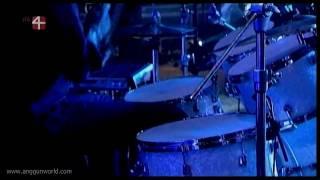 Anggun - Saviour (Cesse La Pluie) - Live!