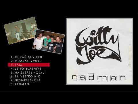 Witty Joe - WITTY JOE - Redman (1997) FULL ALBUM