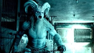 A CHRISTMAS HORROR STORY Bande Annonce VOST