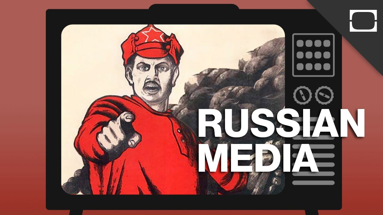 Can The Russian Media Be Trusted? thumbnail