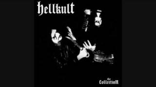 Hellkult - The summoning of elder gods