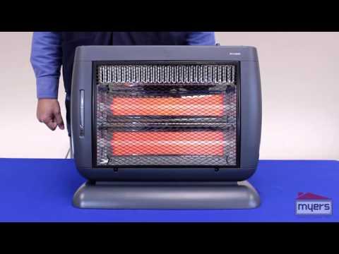 Calefactor Cuarzo!!!