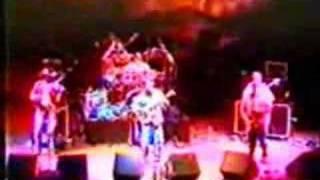 Dave Matthews Band - One Sweet World - 09/19/1993 Red Rocks