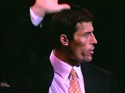 Clarity & Purpose  By Anthony Robbins