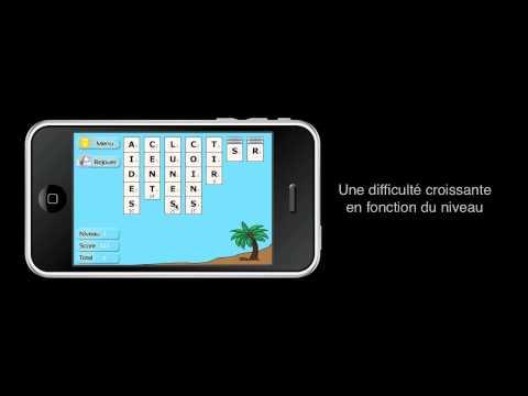 Video of Mot Solitaire