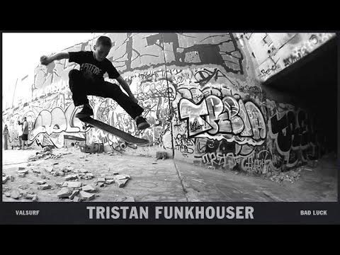 Tristan Funkhouser - Bad Luck
