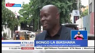 Jinsi kijana mmoja Mombasa anavyowaajiri wenzake kutumia