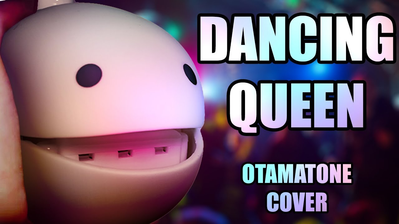 Dancing Queen – Otamatone Cover