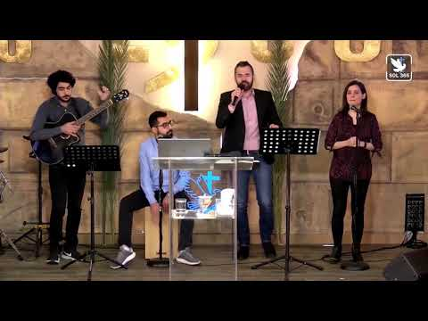 Օրհնանք Յիսուսի՝ երգելով ու պարելով - «Ովսա՛ննա Ի Բարձունս»