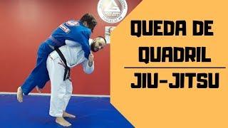 Queda de Quadril I Jiu-Jitsu