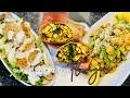 NEW Vegan Purple Carrot Meals  KUWTF Vlog