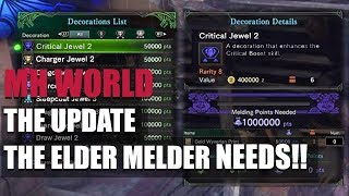 melding decorations mhw - TH-Clip
