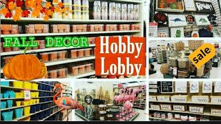 HOBBY LOBBY * SHOP WITH ME JUNE 2020