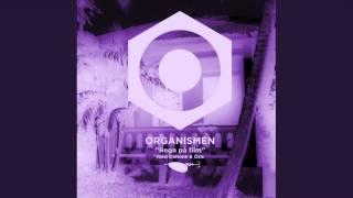 T-Short remix: Organismen - 'Regn På Film' feat. Daltone & Öris (prod. Dj Large)