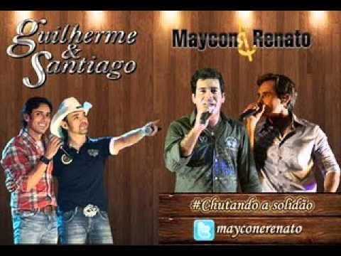 Chutando a solidão - Maycon e Renato