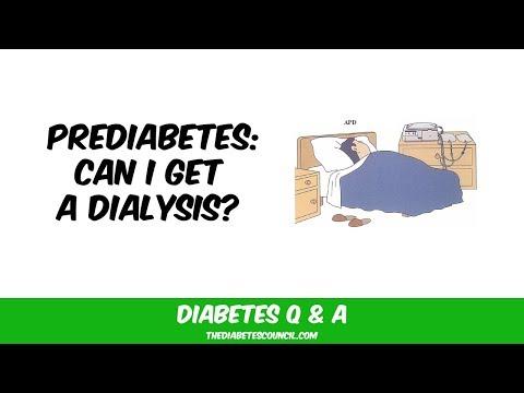 Medizinischer Artikel über Diabetes