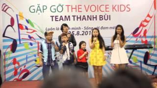 My kool Việt Nam - Thanh Bùi và Team!!!