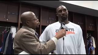 Ben Gordon Talks NCAA Tournanment Success and Playing at Barclays Center