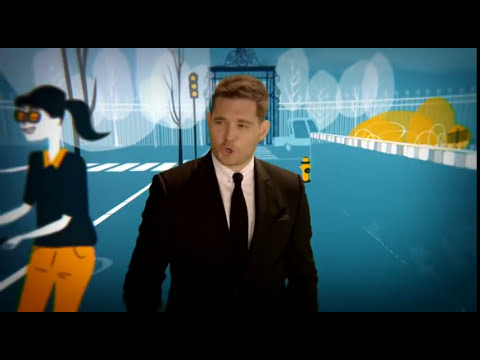 Michael Buble - Such a Night (Visual) Music Video