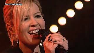 Dido - End Of Night Live Total Tv