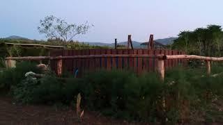 Video del alojamiento Finca Los Pajaros