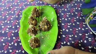 Ganesh Chadhurthi Recipes Tamil/Dry Fruit Modak Recipe/sugar free dates dry fruits modak tamil