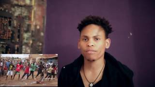 French Montana Feat. Swae Lee 'Unforgettable' Dance Video (Uganda, Africa) REACTION!