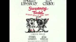 Sweeney Todd - The Ballad of Sweeney Todd (finale)