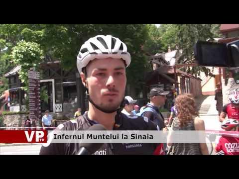 Infernul Muntelui la Sinaia