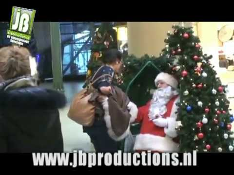 Magic Christmas Tree - Unieke Kerstact