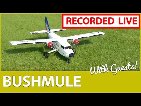 -unboxing-a-avios-bushmule-with-andy--austin