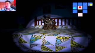 ПРОХОЖДЕНИЕ Five Nights At Freddy