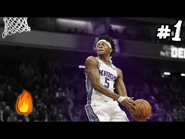 2019 Basketball Beat Drop Vines #1 || w/Song Names || 4K