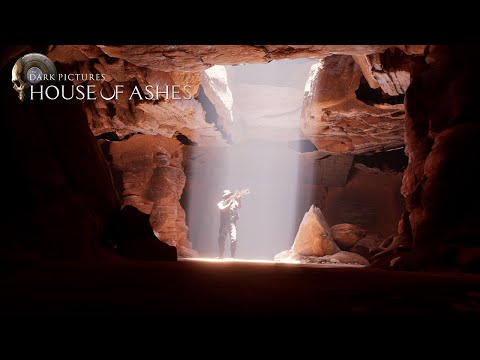 he Dark Pictures Anthology: House of Ashes - Story Trailer & Release Date Announcement