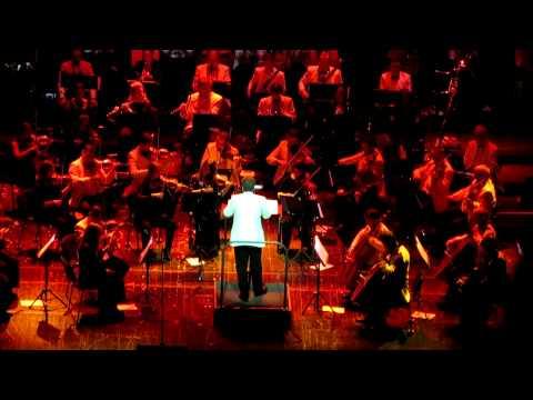 Royal Philharmonic Orchestra of London - James Bond theme