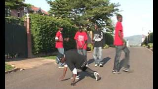 preview picture of video 'jabba junior crew(Rwanda)'