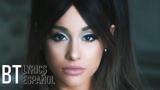 Ariana Grande, Social House   Boyfriend (Lyrics + Español) Video Official