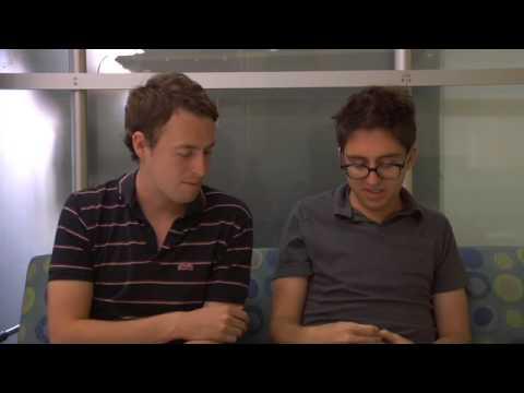 Jake and Amir: Girl Advice