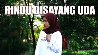 Rayola - Rindu Disayang Uda (TMRS Reggae Minang Cover) Ft. Anita Rahayu