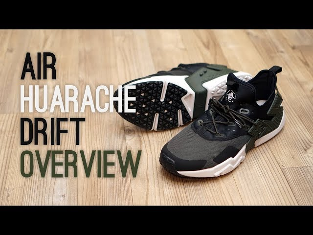 20fb5d793ec 10 Reasons to/NOT to Buy Nike Air Huarache Drift (Aug 2019)   RunRepeat