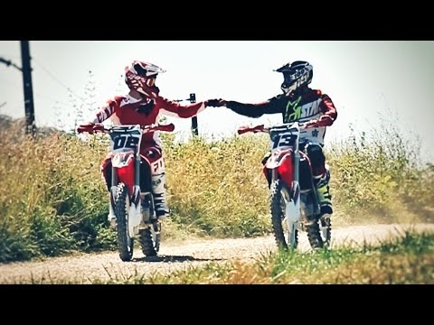 DMK : CROSS - ENDURO - FAILS & FRIENDS !