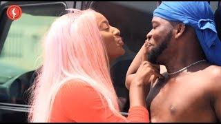 BRODA SHAGGI FINALLY KISSES DJ CUPPIED (full video) #brodashaggi #oyahitme #comedy #laughs