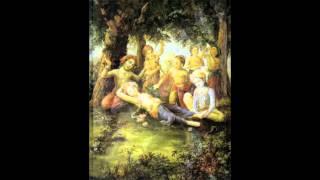 Srimad-Bhagavatam 10.11 - The Childhood Pastimes Of Krsna