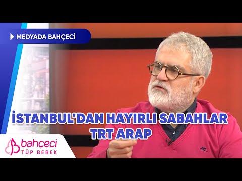 TRT Arapça – İstanbul'dan Hayırlı Sabahlar
