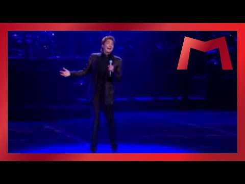 """""""Even Now"""" from MANILOW: LIVE FROM PARIS LAS VEGAS"""