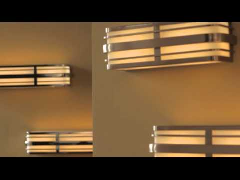 Video for Winton Chrome Two Light Bath Fixture