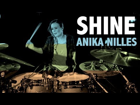 Anika Nilles - SHINE  [official video]
