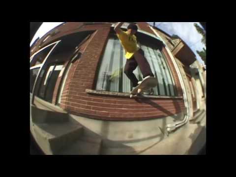 Dustin Henry - The Antisocial Video