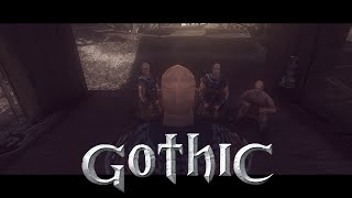 """""""Die Bruderschaft"""" - Baal Cadar 🎵 Gothic Club 🎶"""