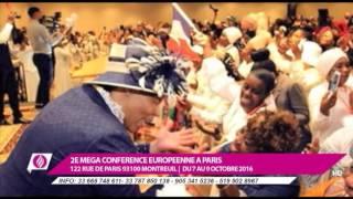 Temoignages de la 12e Mega Conference Retraite (Toronto)